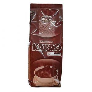 Bột Cacao Hoàng Anh 2 In 1 Túi Thiếc (500g)