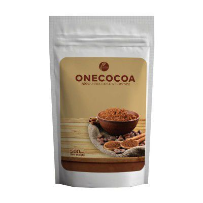Bột cacao nguyên chất one cacao 500 gram