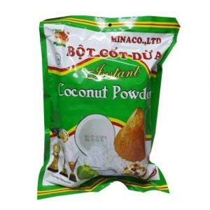 Bột Cốt Dừa Mina (50gx10gói)/túi