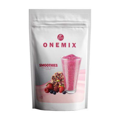Bột One mix frapper smoothies