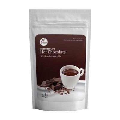 Bột Socola Uống Liền Hot Chocolate Túi 1kg