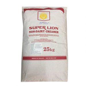 Bột sữa Super lion 25kg