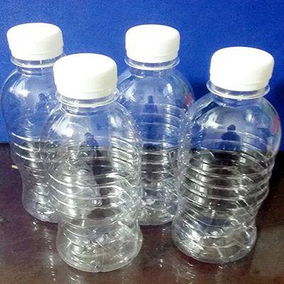 Chai Nhựa Tròn PET 350ml