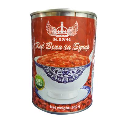 Đậu đỏ Kingsun 560g