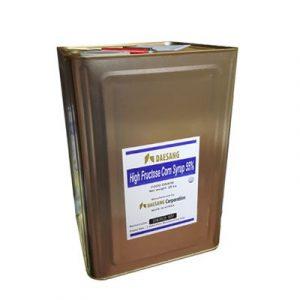 Đường nước (đường Syrup) Daesang – Thùng 25kg