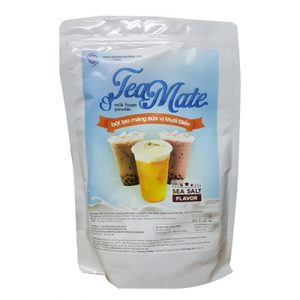 Bột màng sữa tea mate