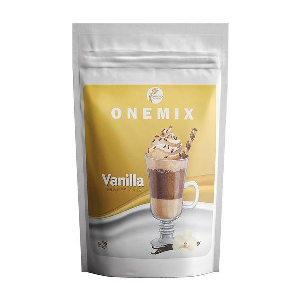 One Mix vanila