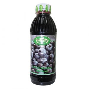 Sinh tố Việt Quất Osterberg – chai 1L