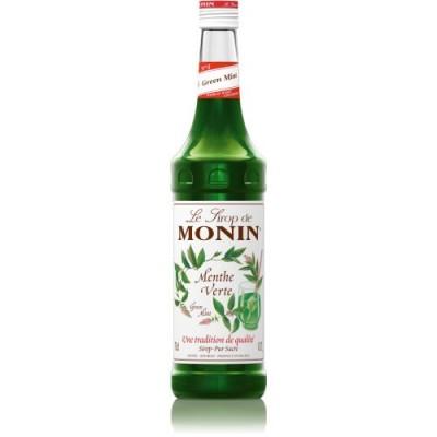 Siro Bạc hà xanh (Green Mint) hiệu Monin-chai 700ml