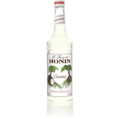 Sirô Dừa (Coconut) hiệu Monin-chai 700ml