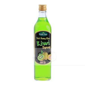 Siro kiwi golden farm 520ml