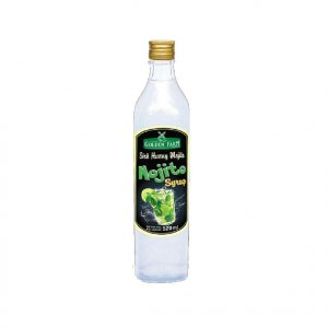 Siro mojito golden farm 520ml