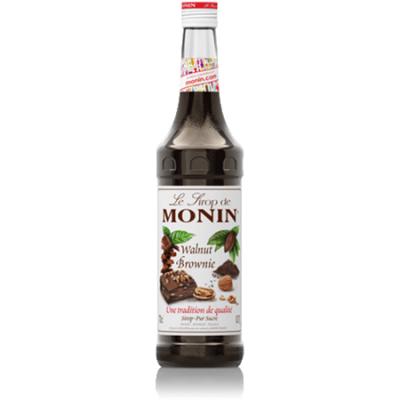 Sirô mùi bánh hạt quả óc chó hiệu MONIN – chai 70CL