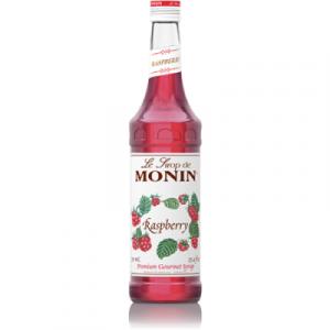 Sirô Phúc bồn tử hiệu MONIN – chai 70CL