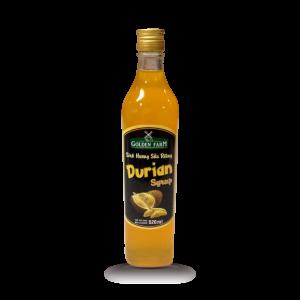 Siro sầu riêng wonderfarm