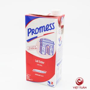 Sữa tươi Promess