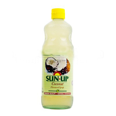 Sunup dừa