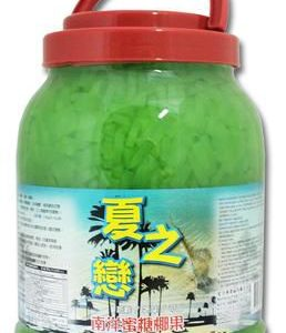 Thạch dừa Kiwi
