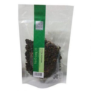 Trà Oolong 35 Phúc Long Túi 100 gram