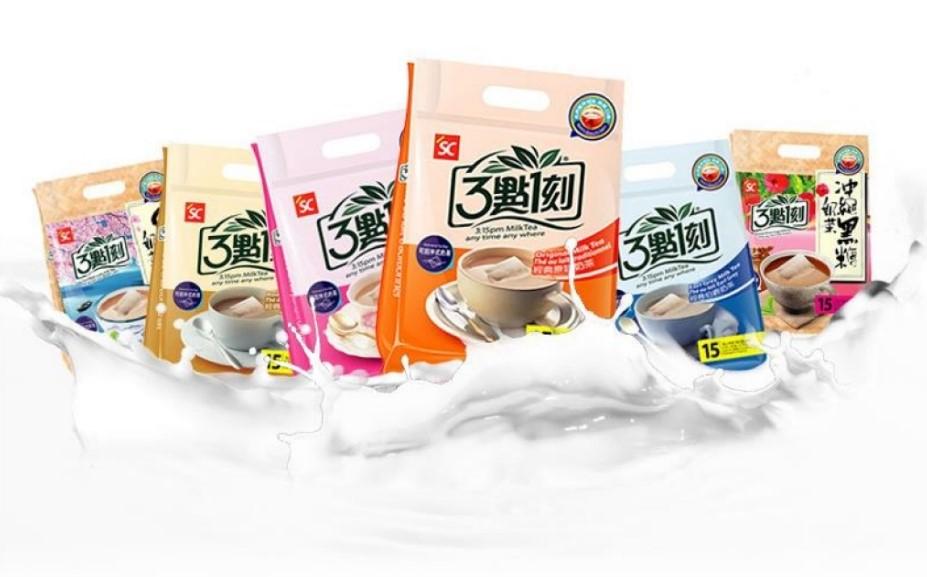 Bột trà sữa Đài Loan cao cấp