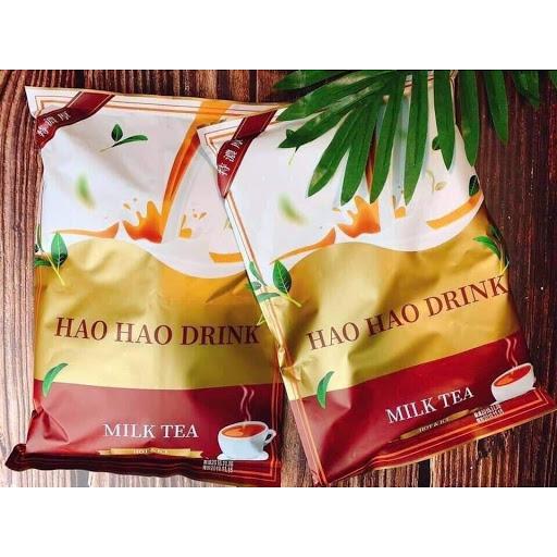 Bột trà sữa Đài Loan Hao Hao