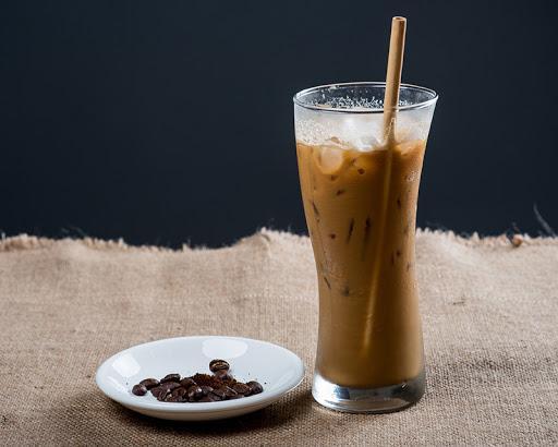 Cafe sữa sài gòn