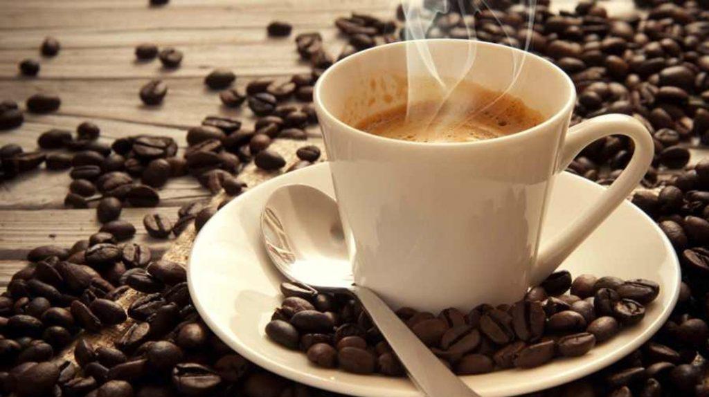 hạt cà phê giống Arabica