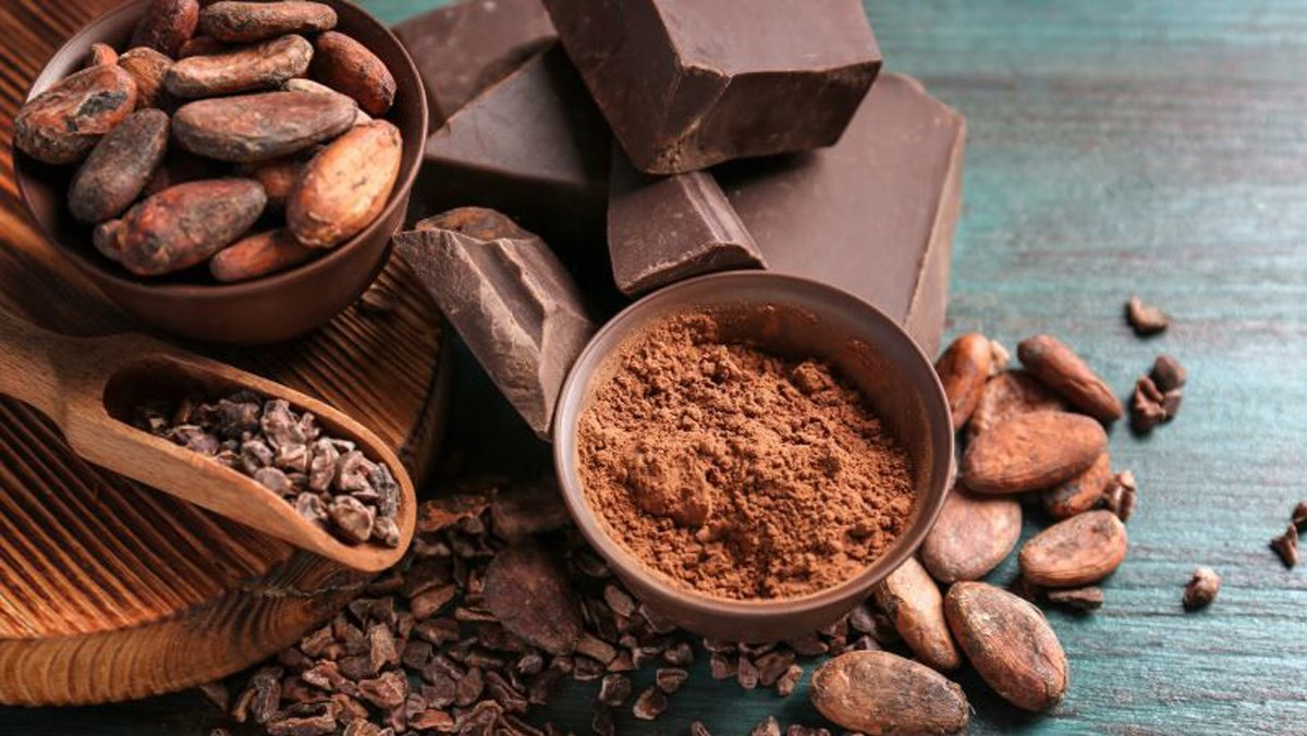 Bột cacao bột socola