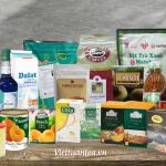 Nguyên liệu Coffee Việt Tuấn – Sự lựa chọn hoàn hảo cho các cửa hàng