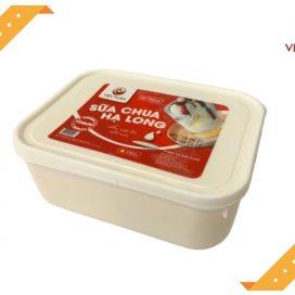 Sữa chua hạ long hộp 700gr